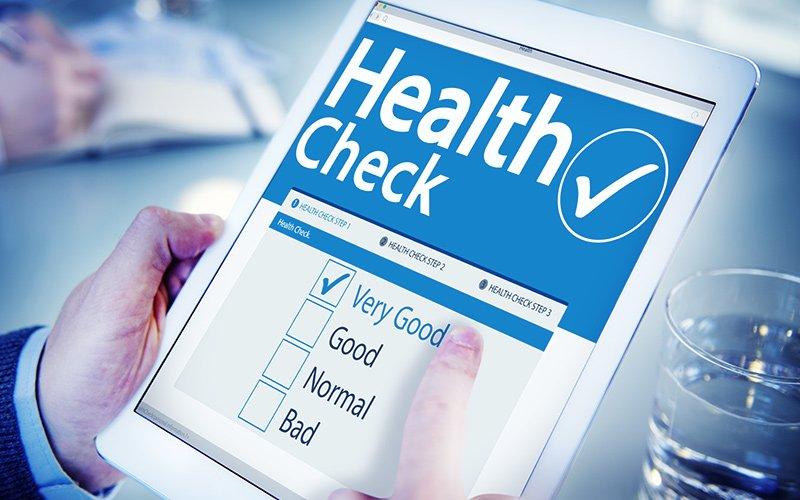 ทำไมต้องตรวจสุขภาพประจำปี
